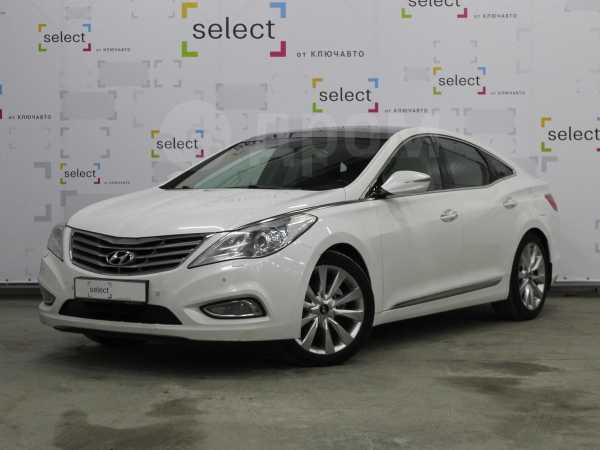 Hyundai Grandeur, 2012 год, 787 000 руб.