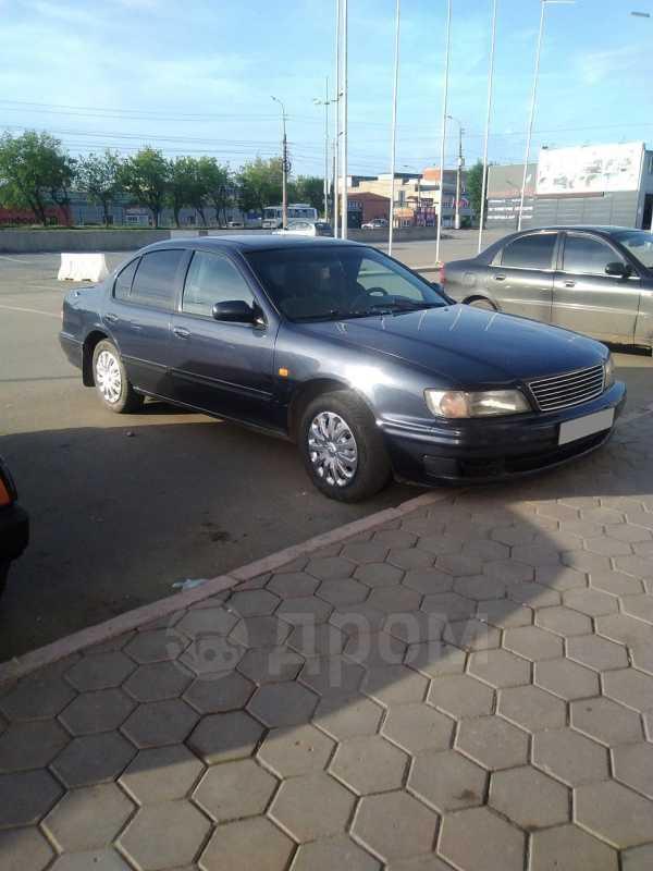 Nissan Maxima, 1999 год, 225 000 руб.