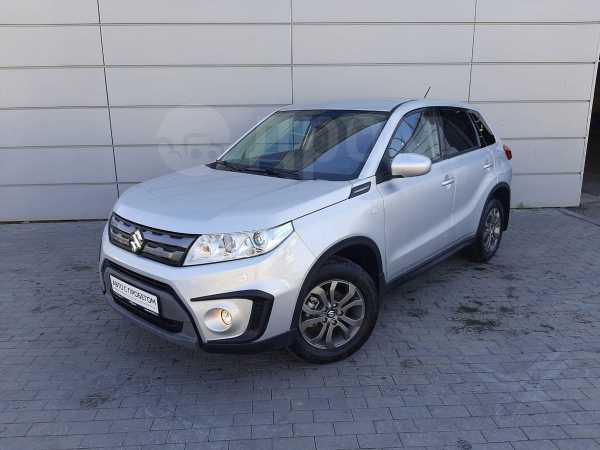 Suzuki Vitara, 2018 год, 1 212 201 руб.