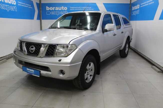 Nissan Navara, 2008 год, 525 000 руб.