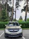 Opel Antara, 2010 год, 660 000 руб.