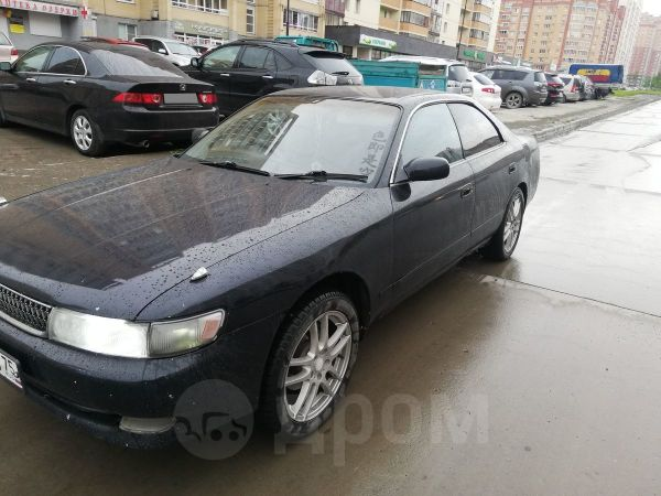 Toyota Chaser, 1993 год, 220 000 руб.