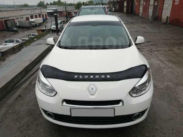 Renault Fluence, 2012 год, 396 000 руб.