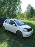 Toyota Vitz, 2003 год, 238 000 руб.