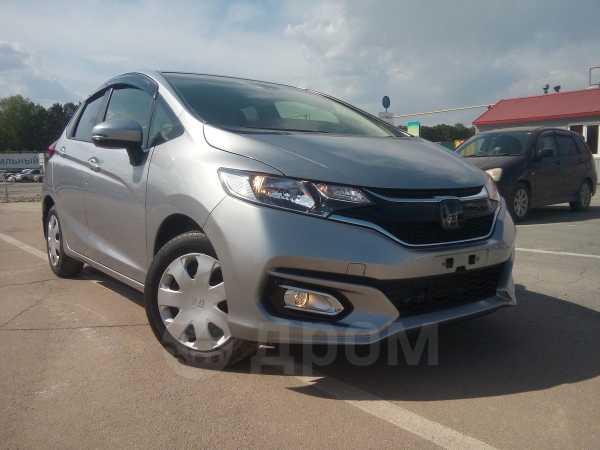 Honda Fit, 2018 год, 935 000 руб.