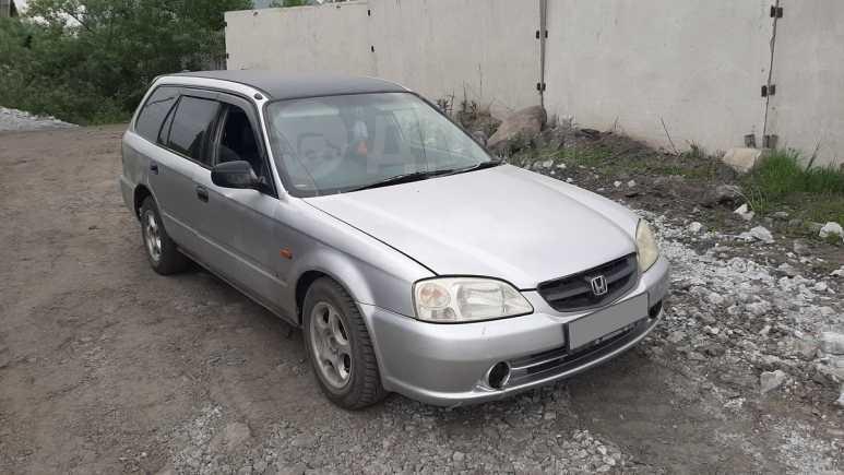 Honda Partner, 1998 год, 115 000 руб.
