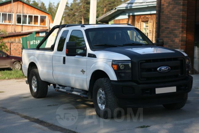 Ford F250, 2011 год, 2 250 000 руб.