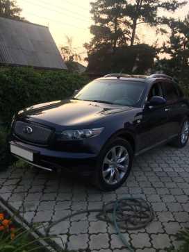Омск FX45 2007