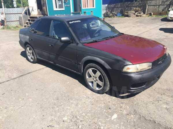 Subaru Legacy, 1995 год, 87 000 руб.