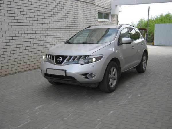 Nissan Murano, 2009 год, 779 000 руб.