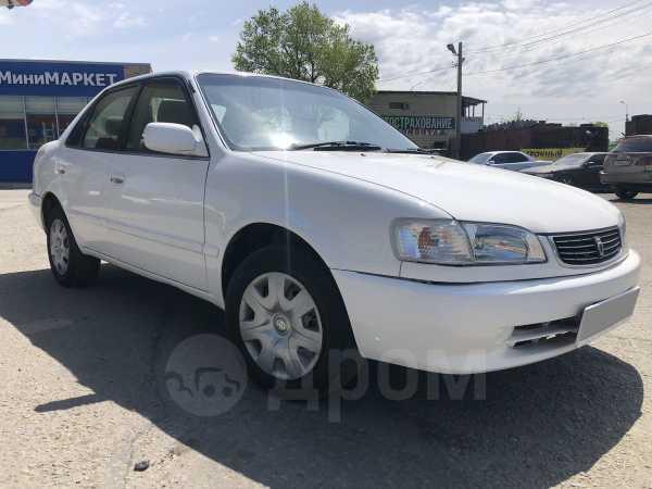 Toyota Corolla, 1997 год, 198 000 руб.