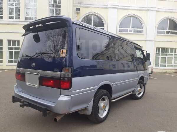 Toyota Hiace, 1998 год, 500 000 руб.