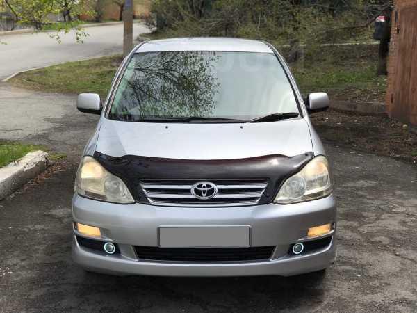 Toyota Ipsum, 2007 год, 600 000 руб.