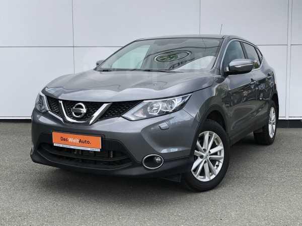 Nissan Qashqai, 2014 год, 885 000 руб.