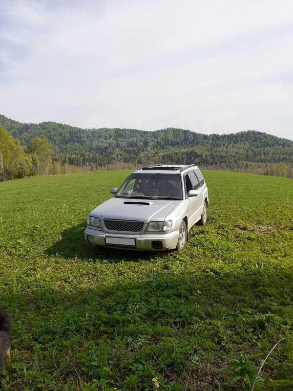Subaru Forester, 1998 год, 299 999 руб.