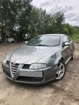 Новосибирск GT 2007