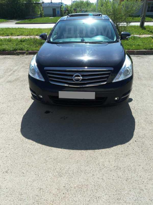 Nissan Teana, 2013 год, 840 000 руб.