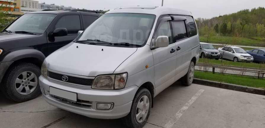 Toyota Town Ace Noah, 1998 год, 320 000 руб.