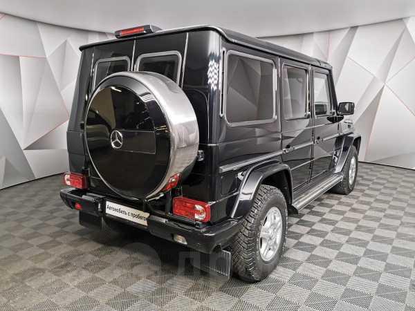 Mercedes-Benz G-Class, 2011 год, 7 450 000 руб.