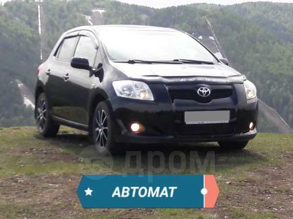 Toyota Auris, 2007 год, 495 000 руб.