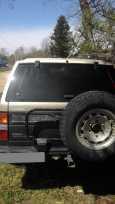 Nissan Terrano, 1992 год, 190 000 руб.