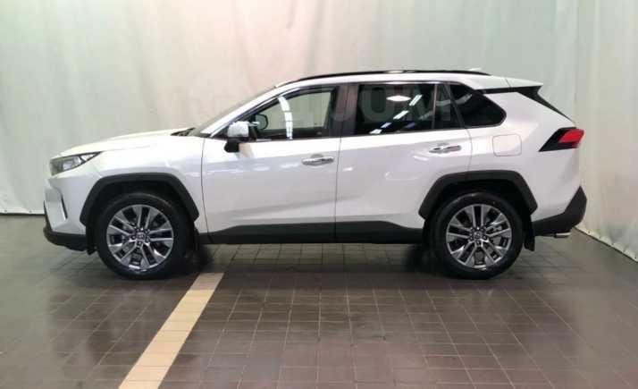 Toyota RAV4, 2020 год, 2 380 000 руб.