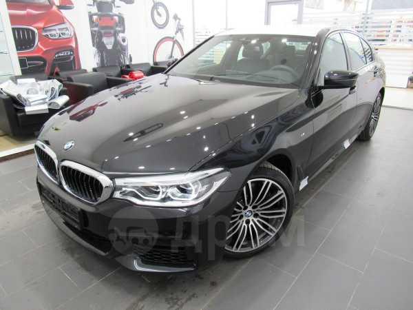 BMW 5-Series, 2019 год, 4 499 291 руб.