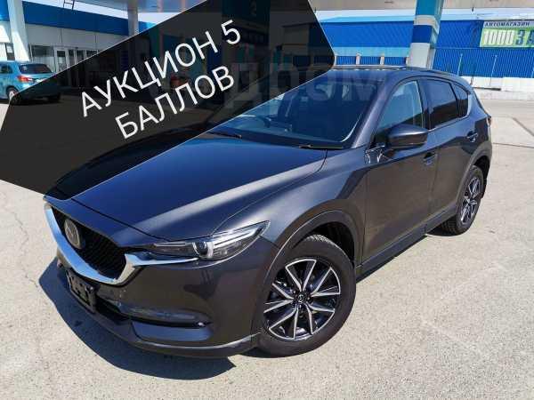 Mazda CX-5, 2018 год, 1 940 000 руб.