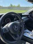 Mercedes-Benz C-Class, 2018 год, 1 500 000 руб.