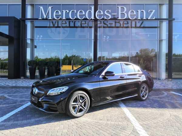 Mercedes-Benz C-Class, 2019 год, 2 650 000 руб.