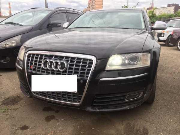 Audi A8, 2007 год, 449 000 руб.