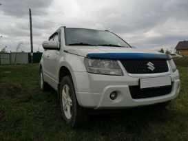 Кемерово Grand Vitara 2011