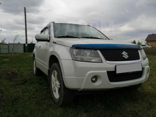 Suzuki Grand Vitara, 2011 год, 775 000 руб.