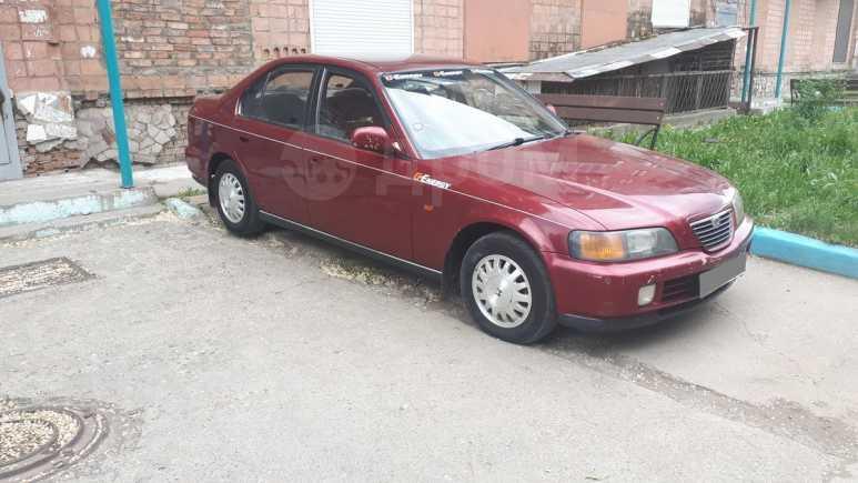 Honda Rafaga, 1993 год, 160 000 руб.