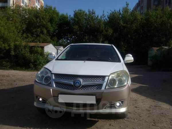 Geely MK, 2013 год, 170 000 руб.