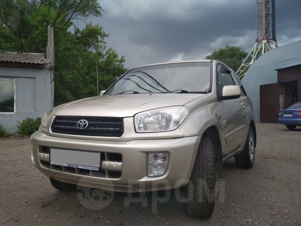 Toyota RAV4, 2000 год, 359 000 руб.