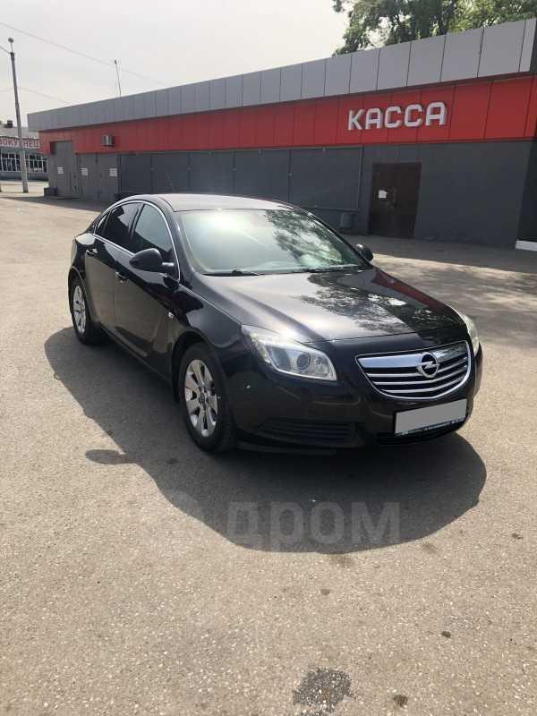 Opel Insignia, 2009 год, 450 000 руб.