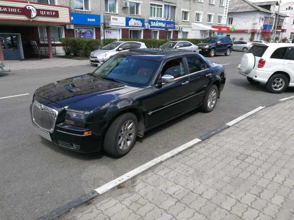 Chrysler 300C, 2007 год, 520 000 руб.