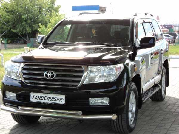 Toyota Land Cruiser, 2010 год, 2 180 000 руб.