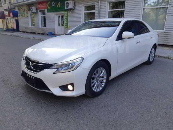 Toyota Mark X, 2015 год, 1 290 000 руб.