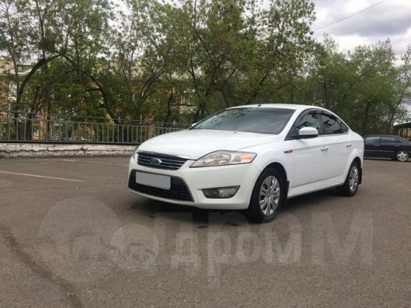Ford Mondeo, 2008 год, 365 000 руб.