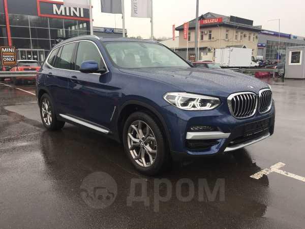 BMW X3, 2020 год, 3 827 700 руб.