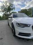 Audi A6, 2012 год, 1 400 000 руб.