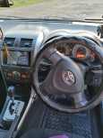 Toyota Corolla Fielder, 2009 год, 580 000 руб.