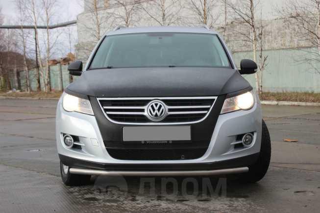Volkswagen Tiguan, 2008 год, 490 000 руб.
