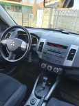 Mitsubishi Outlander, 2008 год, 537 000 руб.