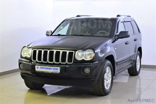 Jeep Grand Cherokee, 2007 год, 539 000 руб.
