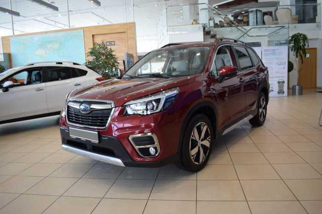 Subaru Forester, 2019 год, 2 690 000 руб.