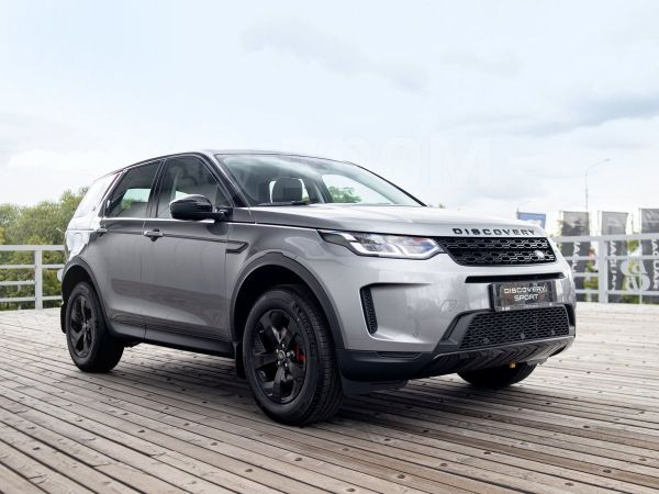Land Rover Discovery Sport, 2019 год, 3 585 000 руб.