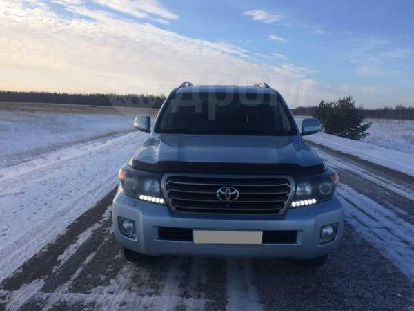 Toyota Land Cruiser, 2014 год, 2 250 000 руб.